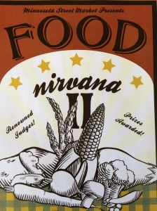 Food Nirvana ii