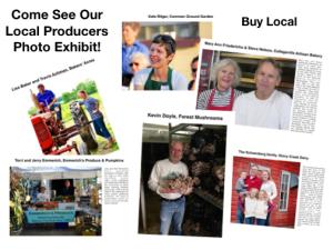 Local Producer Exhibit